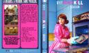 Why Woman Kill - Season 1 (2020) R0 Custom DVD Cover& Labels