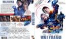 Valerian (2017) R2 DE DVD Cover