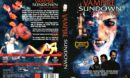 Vampire Sundown (2005) R2 DE DVD Cover