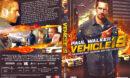 Vehicle 19 (2013) R2 DE DVD Cover