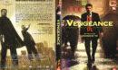 Vengeance (2009) R2 DE DVD Cover