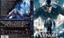 Venom (2019) R2 DE DVD Cover