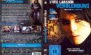 Verblendung (2010) R2 DE DVD Cover