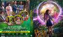 Upside-Down Magic (2020) R1 Custom DVD Cover & Label