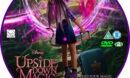 Upside Down Magic (2020) R2 Custom DVD Label