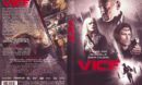 Vice (2015) R2 DE DVD Cover