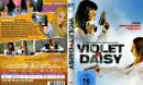 Violet & Daisy (2013) R2 DE DVD Cover