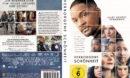 Verborgene Schönheit (2016) R2 DE DVD Cover