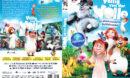 Völlig von der Wolle (2016) R2 DE DVD Cover