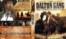 The Dalton Gang (2020) R1 Custom DVD Cover & label