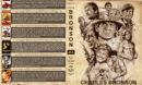 Charles Bronson Filmography - Set 6 (1967-1970) R1 Custom DVD Cover