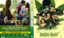Green Rush (2020) R1 Custom DVD Cover