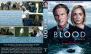 Blood - Series 2 R1 Custom DVD Cover & Labels