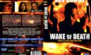 Wake Of Death (2005) R2 DE DVD Cover