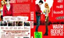 Warm Bodies (2013) R2 DE DVD Cover