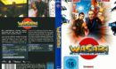 Wasabi (2003) R2 DE DVD Covers