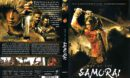 Way Of The Samurai (2011) R2 DE DVD Cover