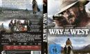 Way Of The West (2013) R2 DE DVD Cover