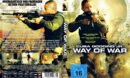 Way Of War (2009) R2 DE DVD Cover