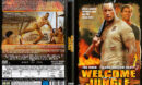 Welcome To The Jungle (2003) R2 DE DVD Cover