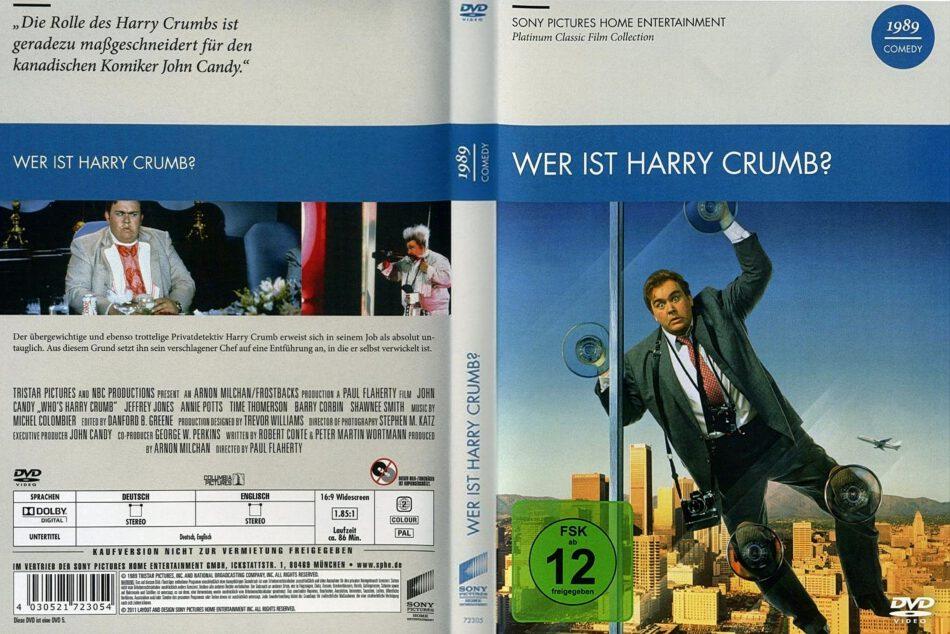 Wer Ist Harry Crumb Stream
