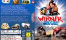 Werner-Eiskalt R2 DE DVD Cover