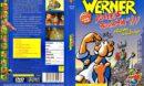 Werner-Volles Rooäää!!! R2 DE DVD Cover