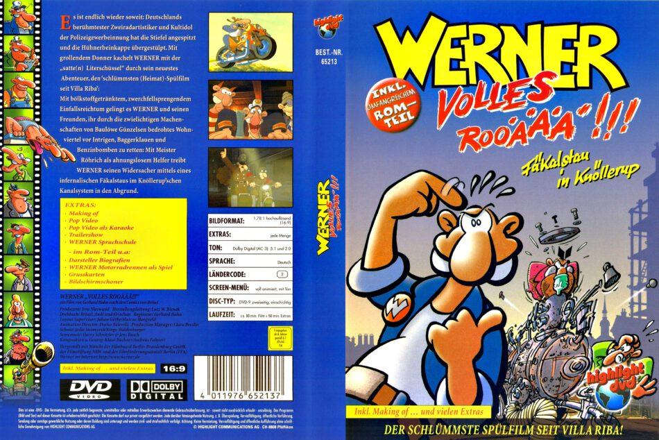 Werner Volles Rooäää Download