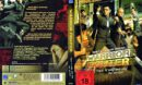 Warrior Fighter (2010) R2 DE DVD Cover