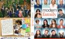 Modern Family - Season 11 (2020) R1 Custom DVD Cover & labels