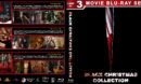 Black Christmas Collection R1 Custom Blu-Ray Cover