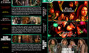 Black Christmas Trilogy R1 Custom DVD Cover