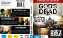 God's Not Dead Trilogy (2018) R4 DVD Covers