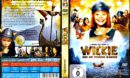 Wickie und die starken Männer (2010) R2 DE DVD Covers