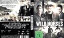 Wild Horses (2014) R2 DE DVD Covers
