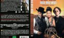 Wild Wild West (1999) R2 DE DVD Covers