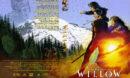 Willow R2 DE Custom DVD Covers