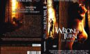 Wrong Turn 3 (2009) R2 DE DVD Cover
