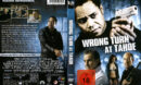 Wrong Turn At Tahoe (2009) R2 DE DVD Cover