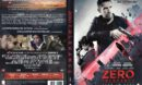 Zero Tolerance-Auge um Auge (2016) R2 DE DVD Cover