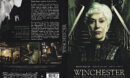 Winchester (2018) R2 DE DVD Covers