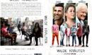 Wilde Kräuter (2015) R2 DE DVD Cover