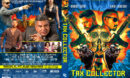 The Tax Collector (2020) R1 Custom DVD Cover
