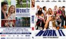 Work It (2020) R0 Custom DVD Cover