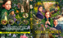 The Secret Garden (2020) R1 Custom DVD Cover