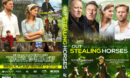 Out Stealing Horses (2019) R1 Custom DVD Cover