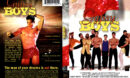 GYPSY BOYS (1999) DVD COVER & LABEL
