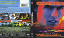 Days Of Thunder (1990) Blu-Ray Cover & Label