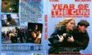 Year Of The Gun (2001) R2 DE DVD Cover