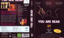 You Are Dead (1999) R2 DE DVD Cover